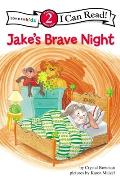 Jake's Brave Night: Level 2 (I Can Read!? / The Jake)