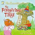 Berenstain Bears and the Forgiving Tree (Berenstain Bears Living Lights 8x8)