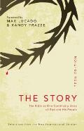 Story: Teen Edition: The Bible as One Continuing Story of God and His People