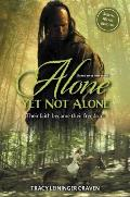 Alone Yet Not Alone Cover