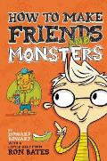 How to Make Friends and Monsters (Howard Boward)