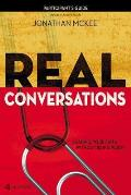 Real Conversations: Sharing Your Faith Without Being Pushy