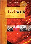 Youthwalk Devotional Bible