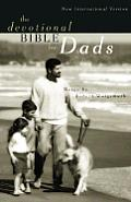 Devotional Bible for Dads