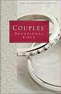 Couple's Devotional Bible