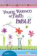 Young Women Of Faith Bible Niv