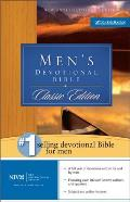 Men's Devotional Bible