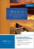 Bible Niv Mens Devotional