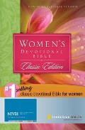 Women's Devotional Bible: The Original Collection of Daily Devotions from Godly Women