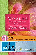 Women's Devotional Bible