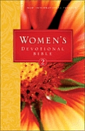 Bible NIV Womens Devotional Bible 2 New International Version