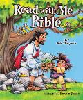 NIRV Read with Me Bible Revised: Revised and Updated (Tagline) Cover