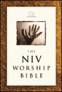 Bible Niv Maranatha Worship
