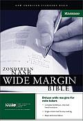 Wide Margin Bible
