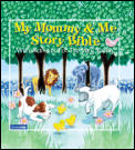 My Mommy & Me Story Bible With Activities for the Very Young