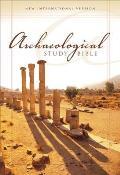 Archaeological Study Bible, Niv (05 Edition)