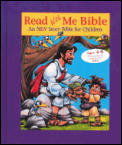 The Read with Me Bible: An Nirv Story Bible for Children