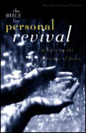 Bible Niv For Personal Revival