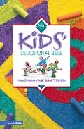 Kids Devotional Bible