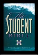 Bible NIV Student Bible New International Version