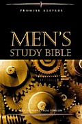 Promise Keepers Men's Study Bible