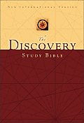 Discovery Bible-NIV: A Guided Exploration of God's Word