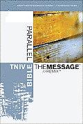 Bible Parallel Todays New International Version Message Remix