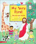 My Very First Devotional Bible: Selections from the New International Reader's Version