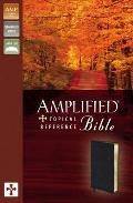 Topical Reference Bible-Am Cover