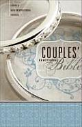 Couples' Devotional Bible-TNIV