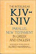 The Interlinear Parallel New Testament in Greek and English