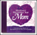 Heartfelt Devotions for Mom