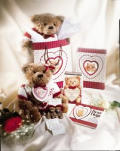 Bear with One Another in Love
