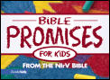 Bible Promises for Kids: From the NIRV Bible