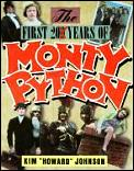 First 20 Years Of Monty Python