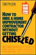 How To Hire A Home Improvement Contracto