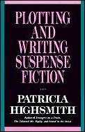Plotting & Writing Suspense Fiction