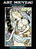 Art Nouveau Posters & Graphics