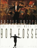 Razzle Dazzle: The Life & Work of Bob Fosse Cover