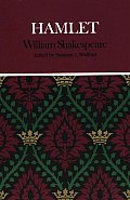 Hamlet (Case Studies in Contemporary Criticism) Cover