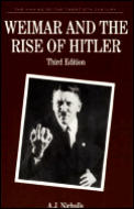 Weimar & the Rise of Hitler 3RD Edition