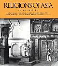 Religions Of Asia 3rd Edition