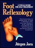 Foot Reflexology: A Visual Guide for Self-Treatment