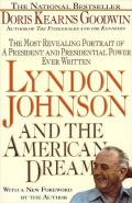 Lyndon Johnson and the American Dream Cover