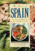 Taste Of Spain Traditional Spanish Recip