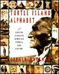 Turtle Island Alphabet Lexicon Of Native