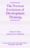 Postwar Evolution of Development Thinking