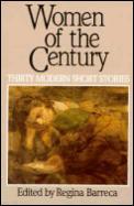 Women Of The Century Thirty Modern Short