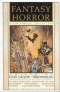 Years Best Fantasy & Horror Fifth Annual Collection
