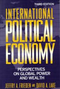 International Political Economy Perspect